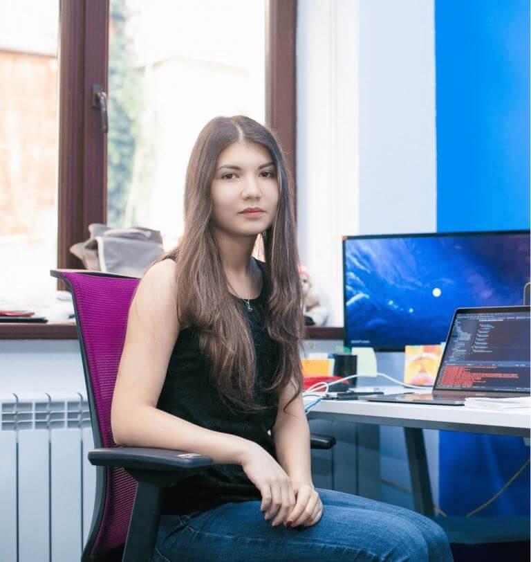 Дарья С.